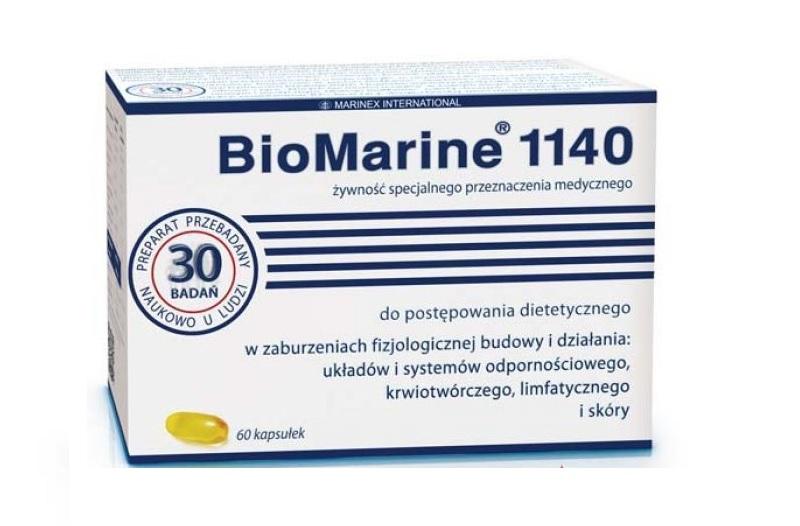 Biomarine