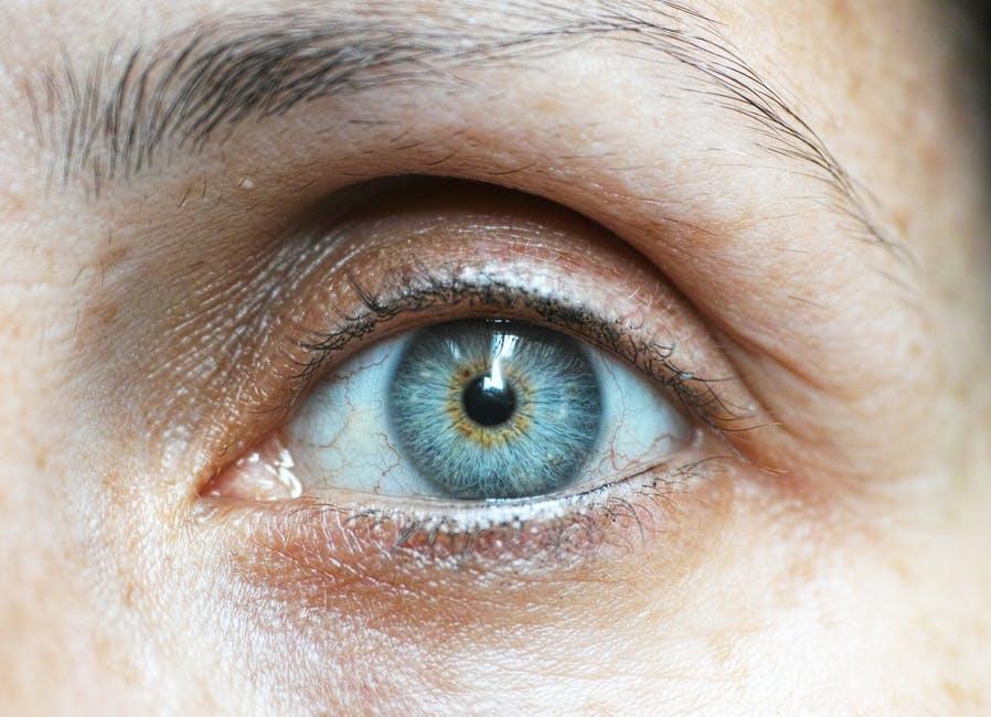 świetlik na zdrowe oczy