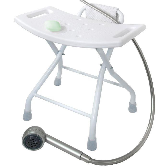 Taboret prysznicowy – ulga i wygoda w łazience