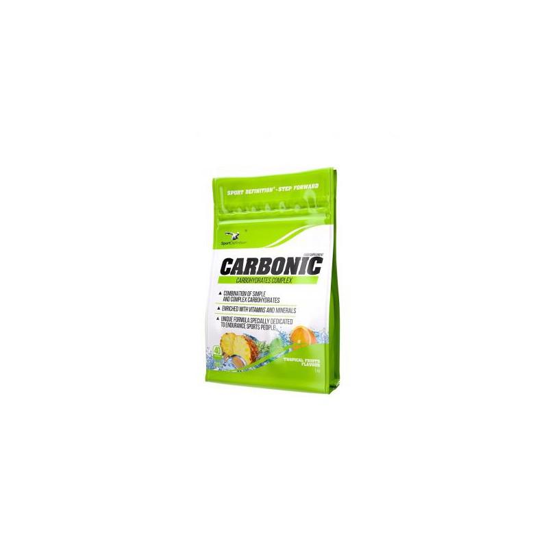 węglowodany carbo