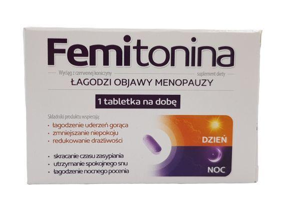 femitonina cena