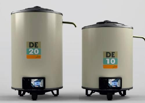 destylatory elektryczne